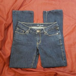 Victorias Secret London Jeans Size 6